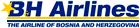 Авиакомпания Air Bosna