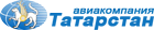 Авиакомпания Tatarstan Airlines
